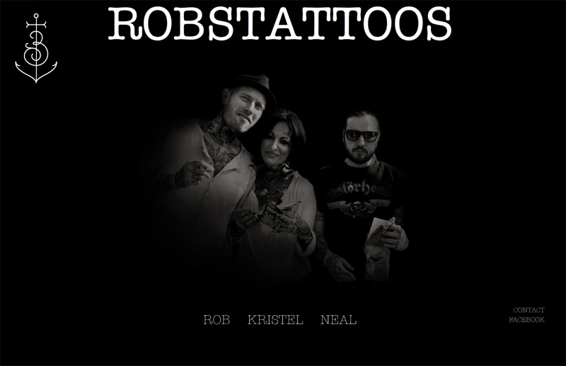 Robs Tattoos