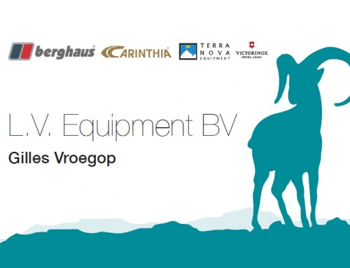 LV Equipment BV